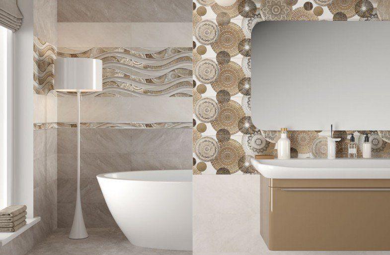 1b105286dbe5 Плитка для ванной Alma Ceramica Teira в Екатеринбурге - Интернет ...