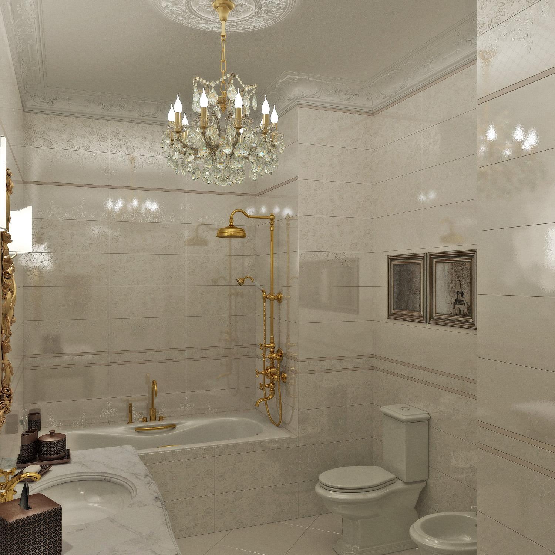 6d3151695a54 Плитка для ванной Gracia Ceramica Glance в Екатеринбурге - Интернет ...