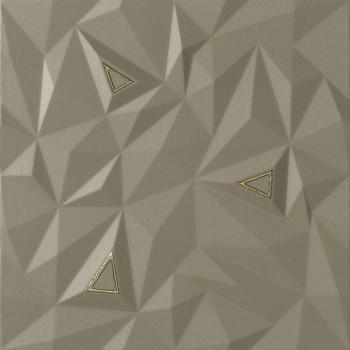 Декор настенный керамический Шарм Эдванс Плэй Платинум 300х300 600010002285 Италон - uralkafel.ru - Екатеринбург